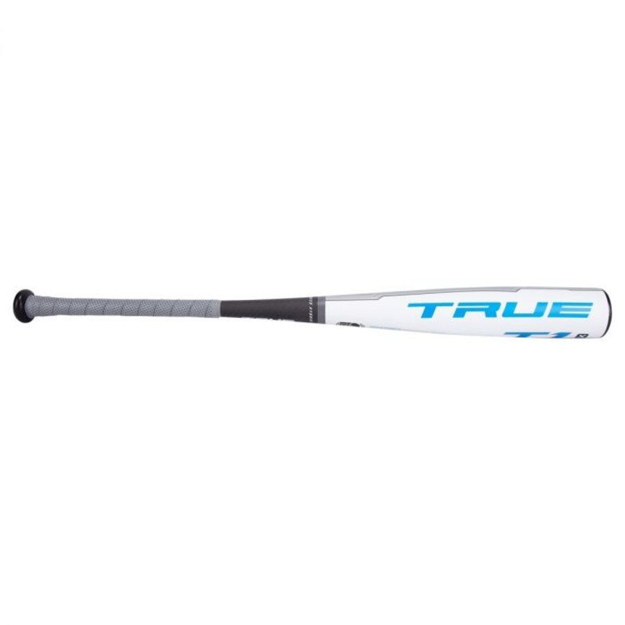 True 2020 T1x USSSA Baseball Bat (-8)