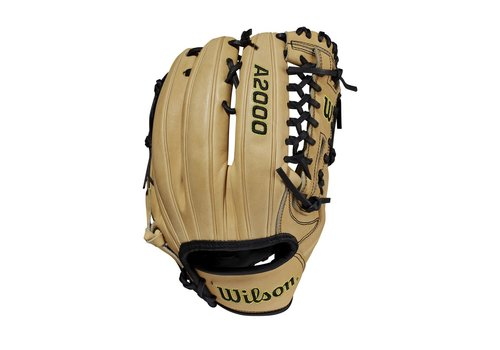 "Wilson 2021 A2000 A12 12"" Outfield/Pitcher's Glove"