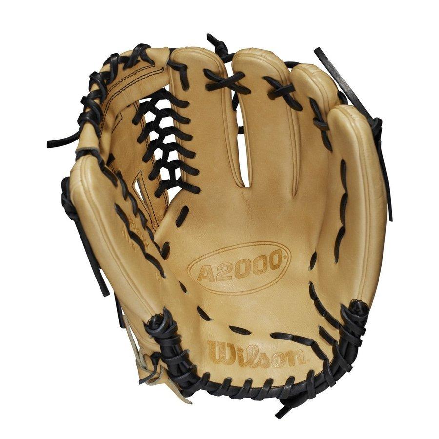 "Wilson 2021 A2000 A12 12"" Outfield/Pitcher's Glove"