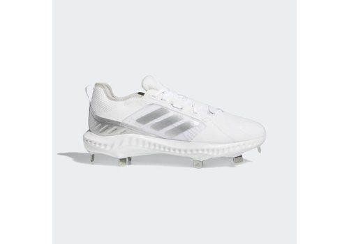 Adidas Pure Hustle Women's Metal Fastpitch Cleats