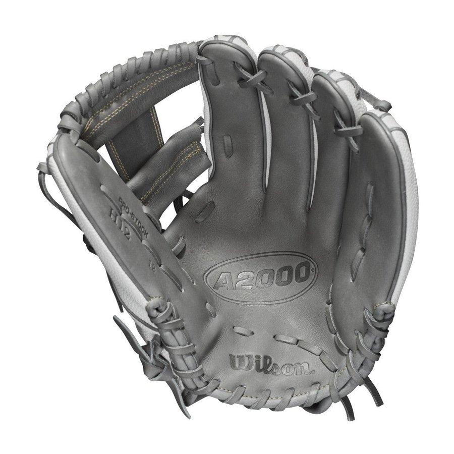 """Wilson 2021 A2000FP H12SS 12"""" Fastpitch Glove"""