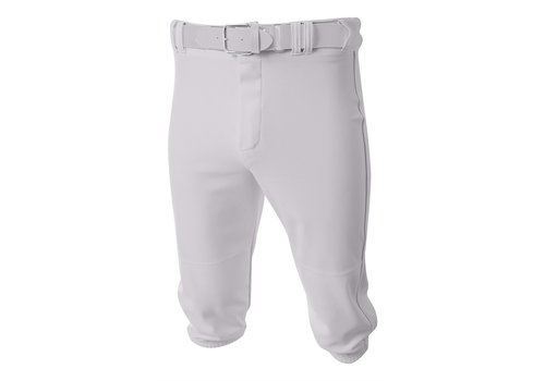 A4 Adult The Knick Solid Baseball Knickers