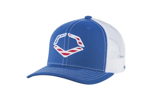 Evoshield Snapback USA Hat