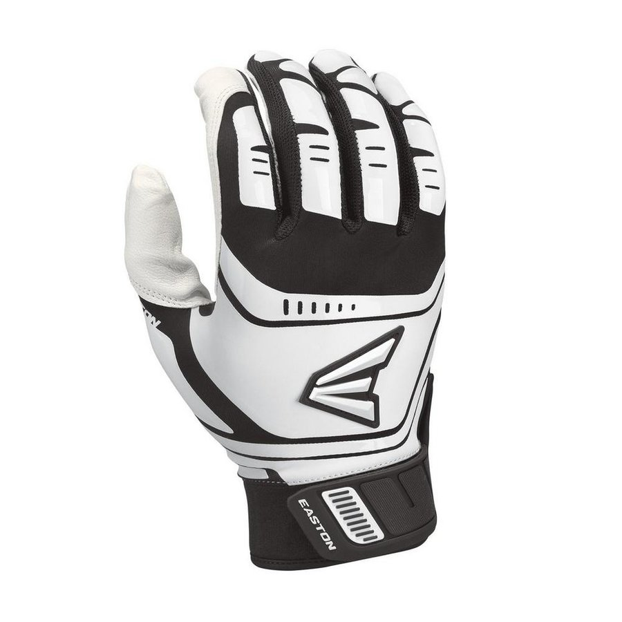 Easton Adult Walkoff PWR Leverage Batting Gloves