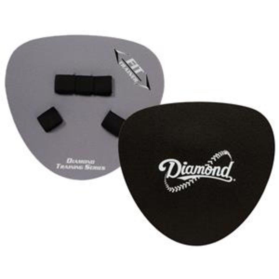 Diamond Foam Infield Trainer