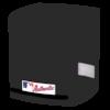 Rawlings Rawlings MLB Ball w/Display Case 1 dz single