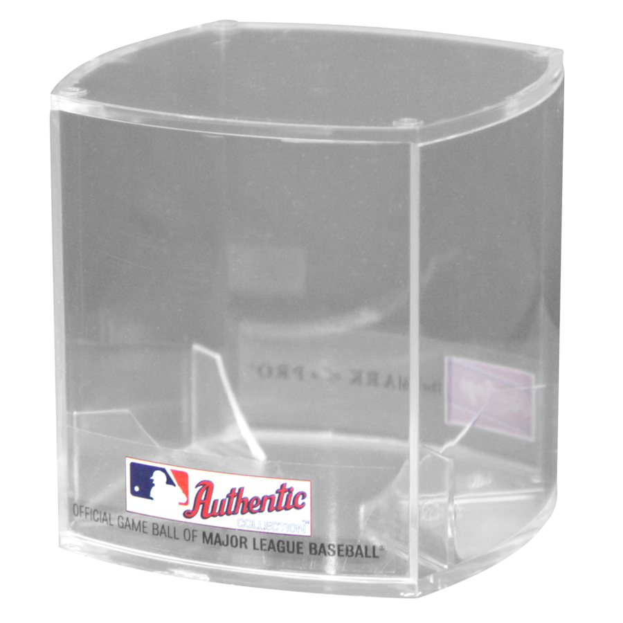 Rawlings MLB Ball w/Display Case 1 dz single