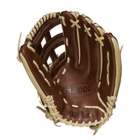 "Wilson 2021 A2000 1799 12.75"" Outfield Baseball Glove"