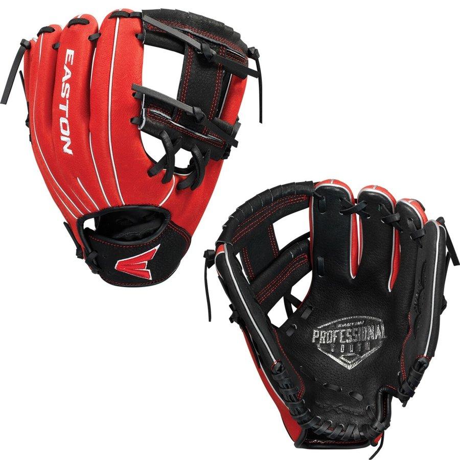 "Easton Professional Youth 10"" Baseball Glove"