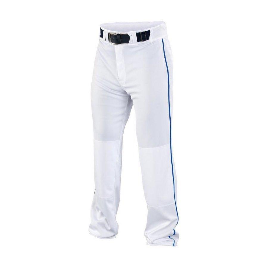 Easton Men's Rival+ Open Bottom Piped Baseball Pants