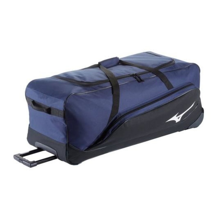 Mizuno MX Equipment Wheeled Bag G2