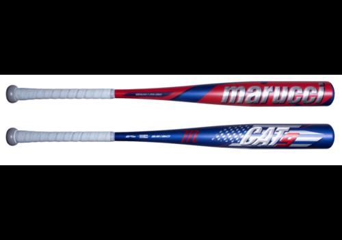 Marucci Cat9 Pastime BBCOR Baseball Bat (-3)
