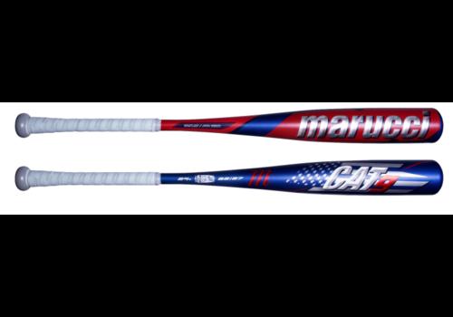 Marucci Cat9 Pastime USSSA Baseball Bat (-8)
