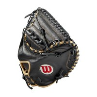 """Wilson 2021 A500 32"""" Youth Catcher's Mitt"""