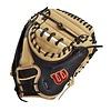 """Wilson Wilson 2021 A2000 M2SS 33.5"""" Baseball Catcher's Mitt"""