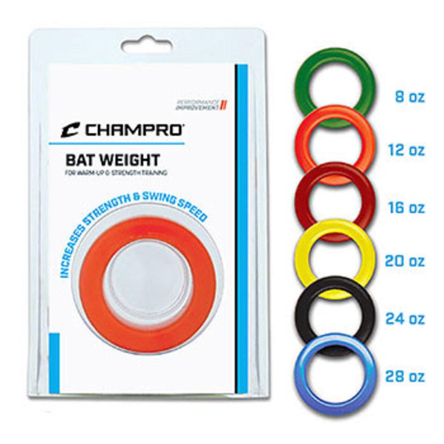 Champro Bat Weights