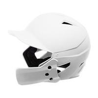 Champro HX Gamer Plus Batting Helmet w/Jaw Guard