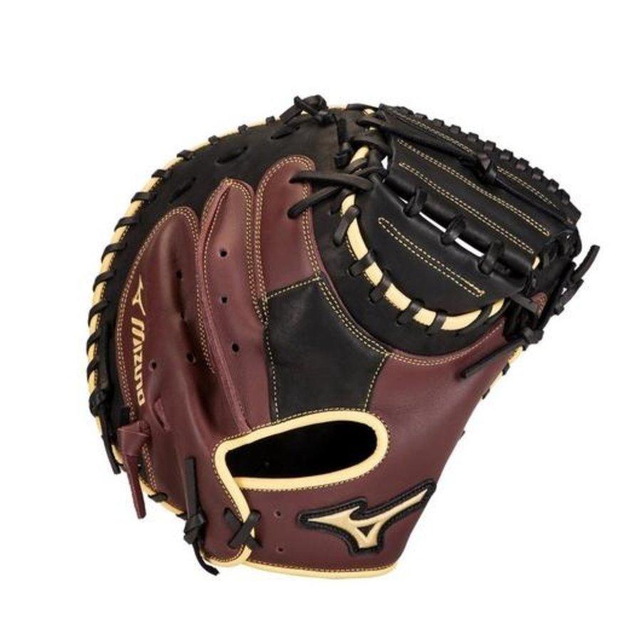 "Mizuno MVP Prime 34"" Youth Catcher's Glove"