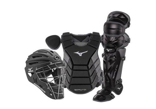 "Mizuno Youth Samurai 14"" Baseball Catching Kit"