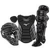 """Mizuno Mizuno Intermediate Samurai 15"""" Baseball Catching Kit"""