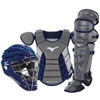 """Mizuno Intermediate Samurai 15"""" Baseball Catching Kit"""