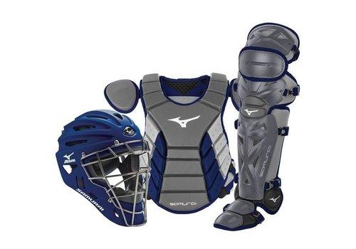 "Mizuno Adult Samurai 16"" Baseball Catching Kit"