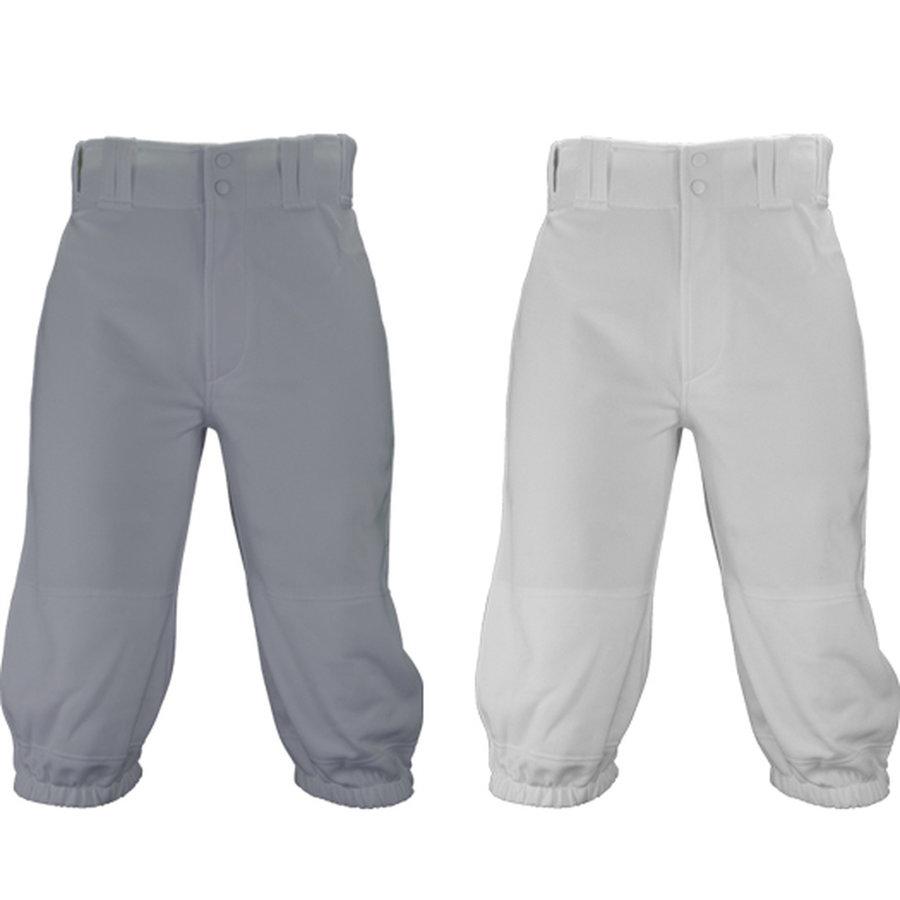 Marucci Men's Double-Knit Solid Pant Short