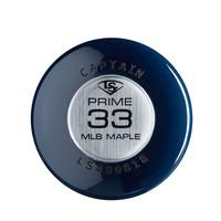 Louisville Slugger MLB Prime Maple DJ2 Captain Wood Baseball Bat (-3)
