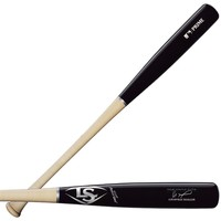 Louisville Slugger MLB Prime Signature Maple EJ74 Wood Baseball Bat (-3)