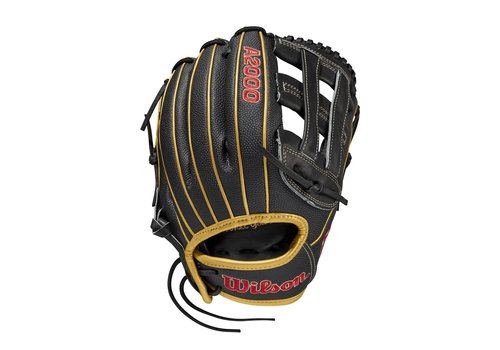 "Wilson 2021 A2000 Sierra Romero 12"" Infield Fastpitch Glove"