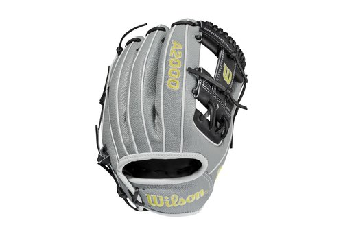 """Wilson 2021 1786SS 11.5"""" Superskin Infield Baseball Glove"""