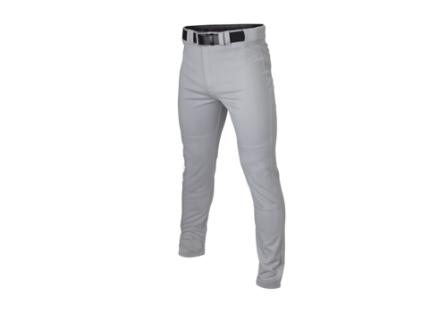 Easton Men's Rival+ Open Bottom Solid Baseball Pants