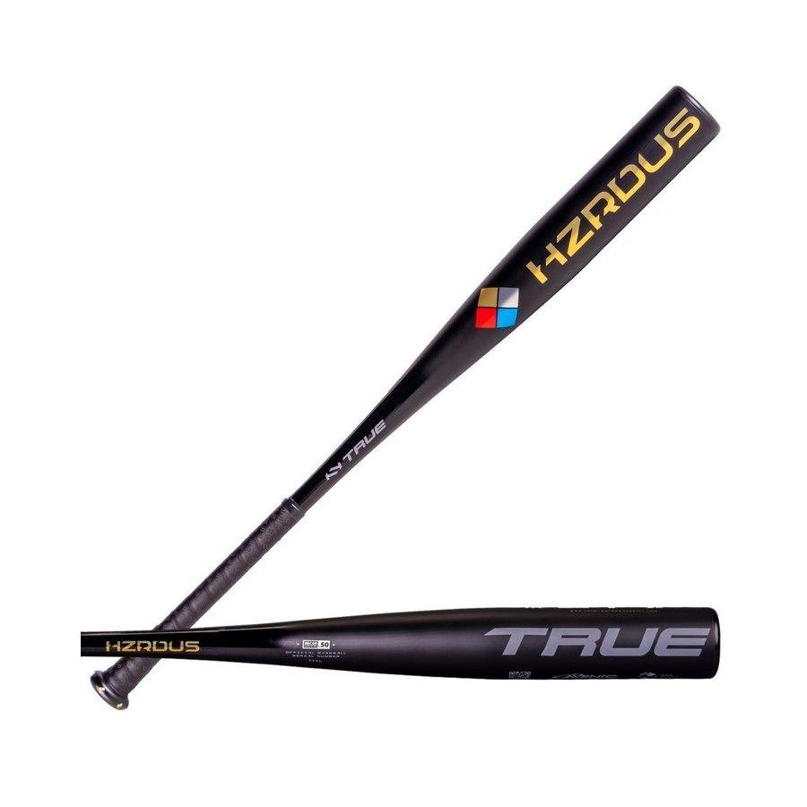 2022 True Temper HZRDUS BBCOR Metal  Baseball Bat