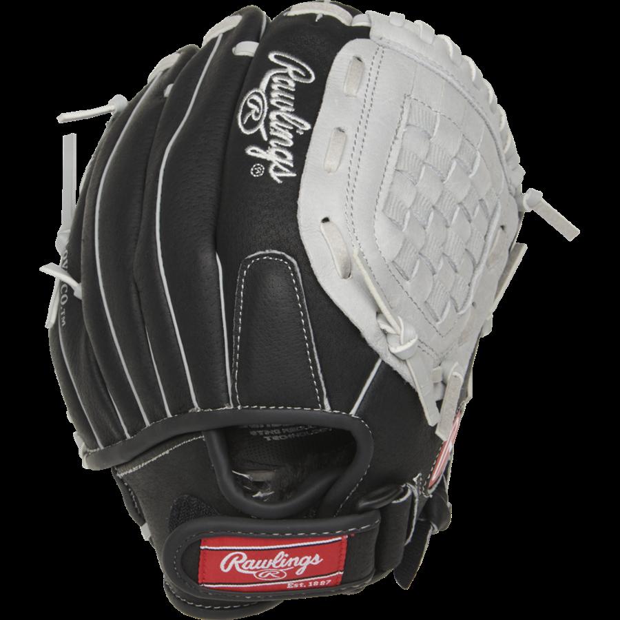 """Rawlings Sure Catch 10.5"""" Youth Baseball Glove"""