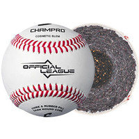 Champro Official League Full Leather Cover Blem Balls
