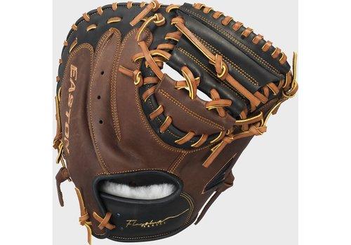 "Easton 2022 Flagship Series 33.5"" Catcher's Baseball Mitt"