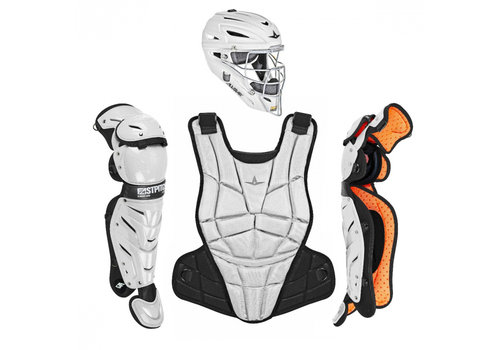 All-Star AFx Fastpitch Catching Kit Med