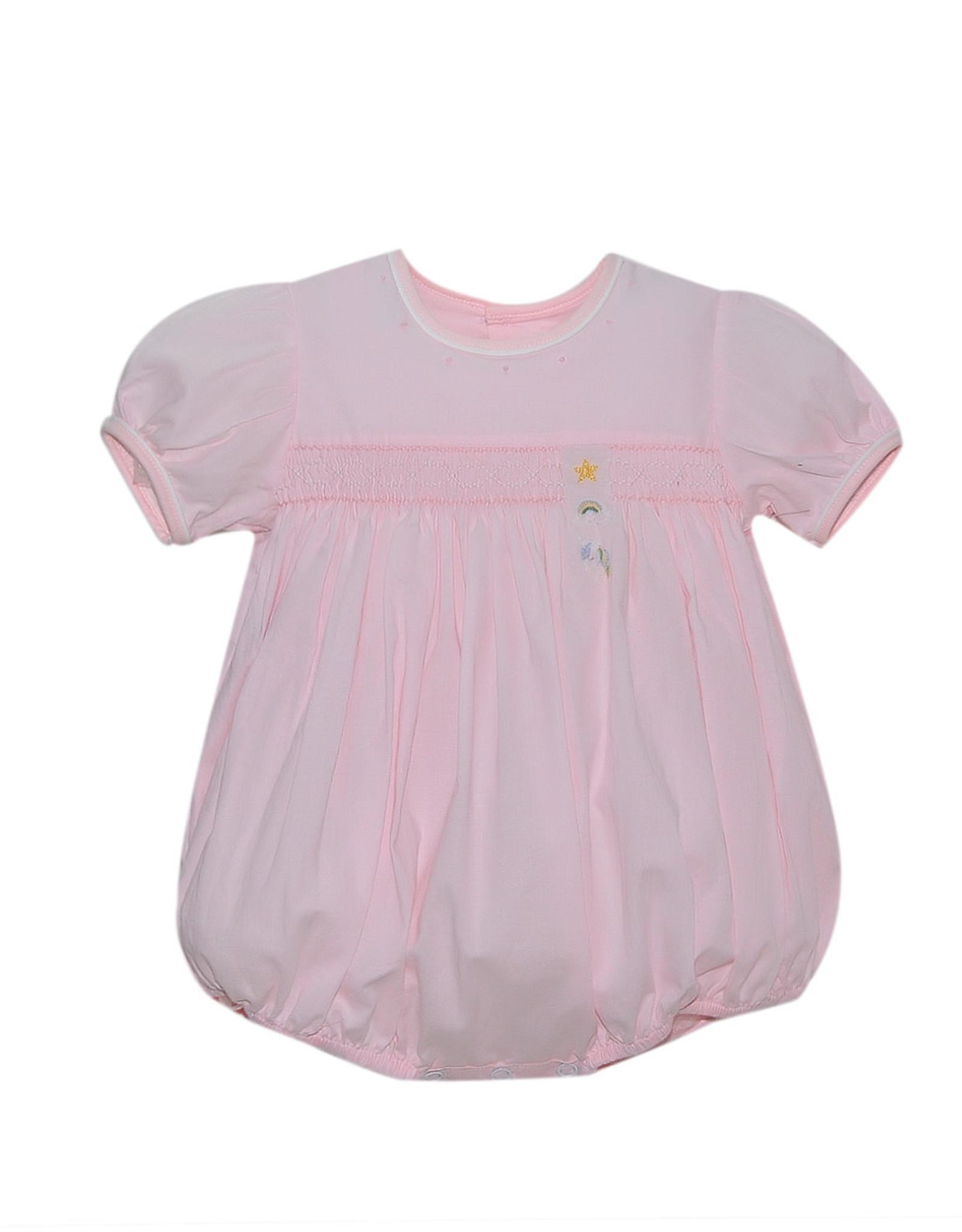 LullabySet Elle Pink Unicorn Bubble