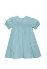 LullabySet Michelle Seafoam Dress