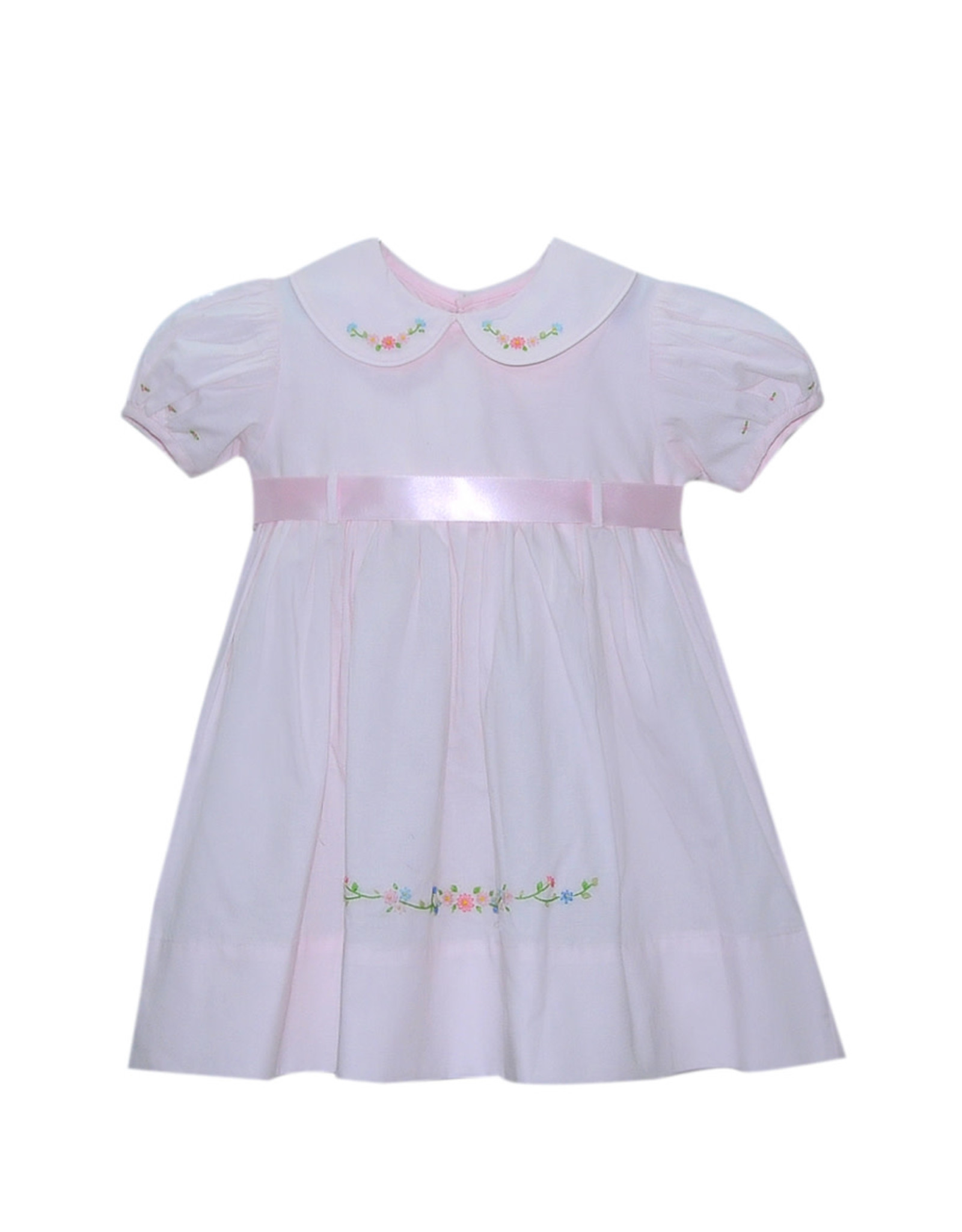 LullabySet Patty Pink Dress