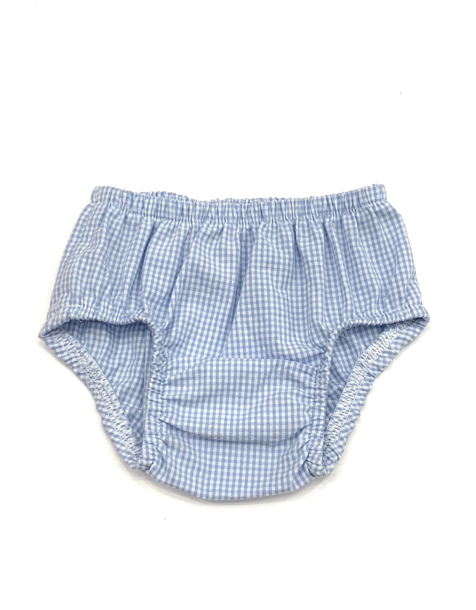 Funstyle Newborn Diaper Cover Blue