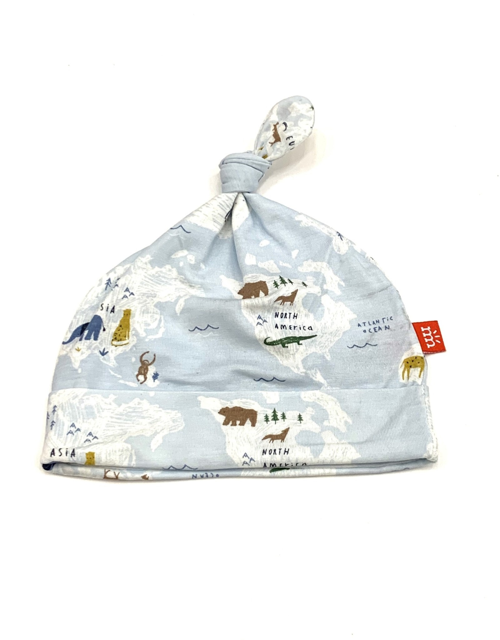 Magnetic Me Sea The World Modal Hat