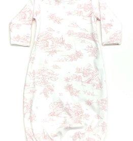 Maison Nola Storyland Gown Pink