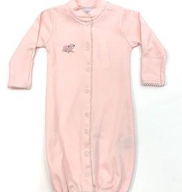 Squiggles Pink Lamb Converter Sack