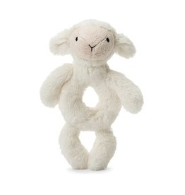 Jelly Cat Bashful Lamb Rattle