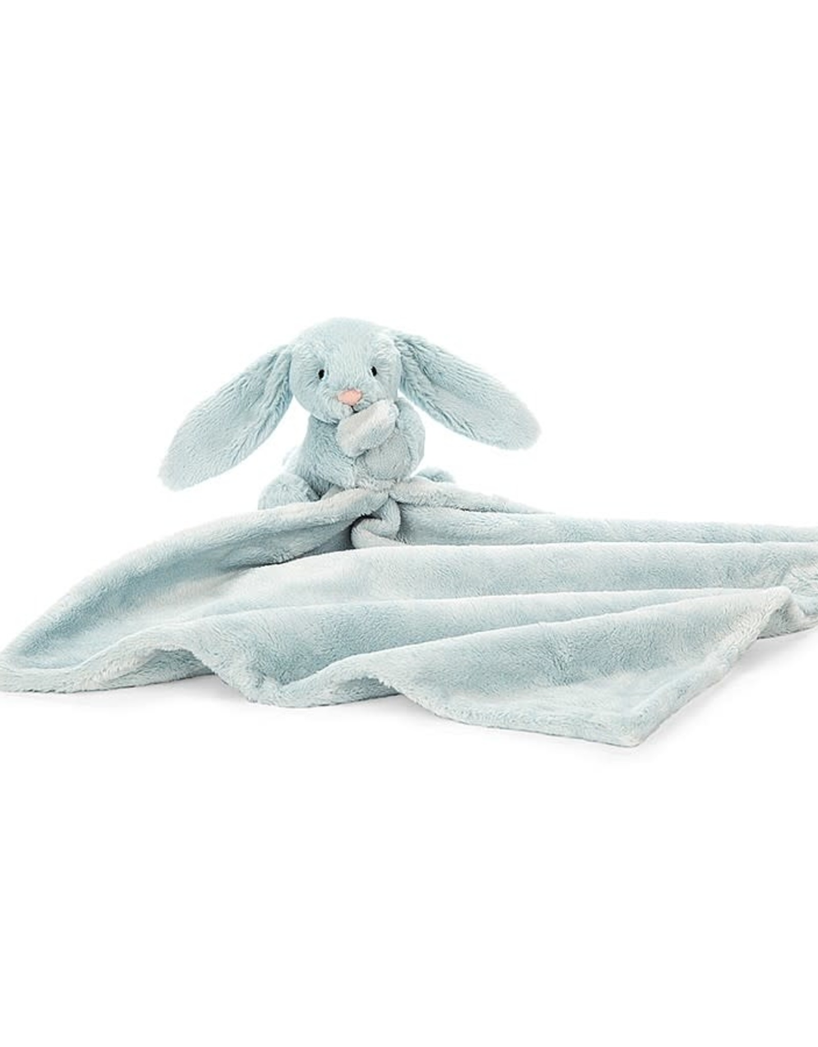 Jelly Cat Bashful Beau Bunny Soother