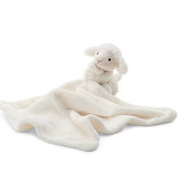 Jelly Cat Bashful Lamb Soother