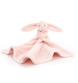 Jelly Cat Bashful Pink Bunny Soother