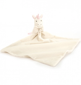 Jelly Cat Bashful Unicorn Soother