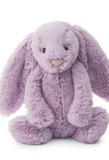 Jelly Cat Bashful Lilac Bunny Small